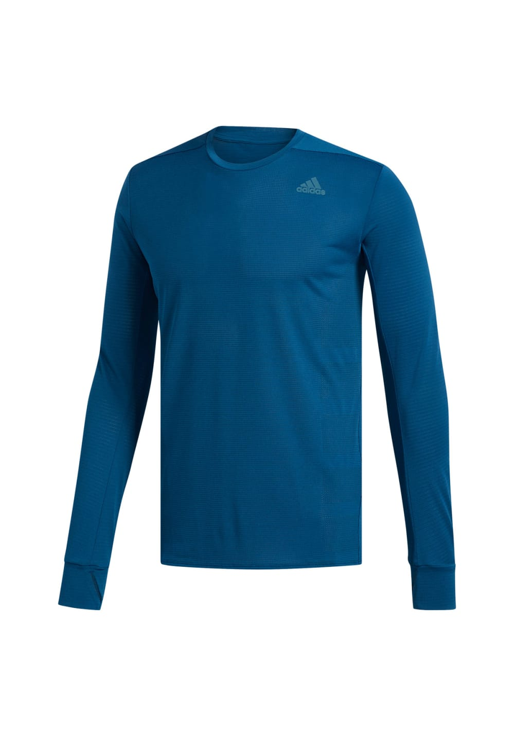9d8400ab2 ... adidas Supernova Tee - Running tops for Men - Blue. Back to Overview.  1  2  3  4  5. Previous