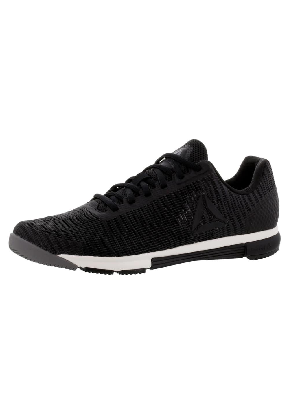 da8325b597d Reebok SPEED TR FLEXWEAVE - Fitness shoes for Women - Black