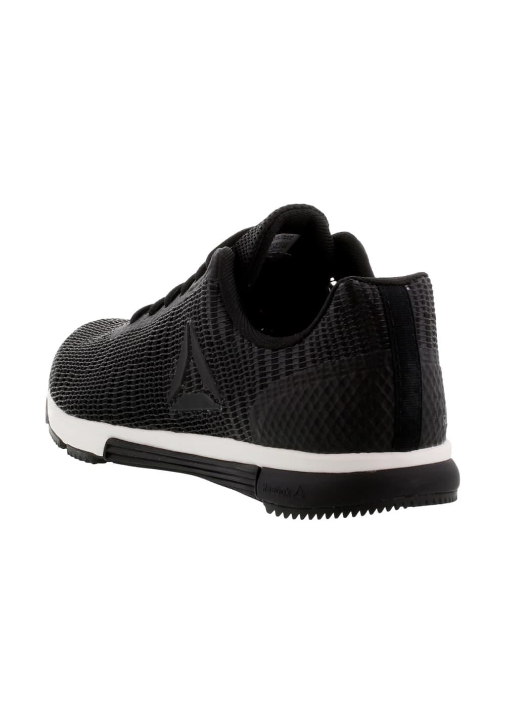 191b82a7a1e3c ... Reebok SPEED TR FLEXWEAVE - Zapatillas de fitness para Mujer - Negro.  Volver. 1  2  3  4  5. Previous. Next