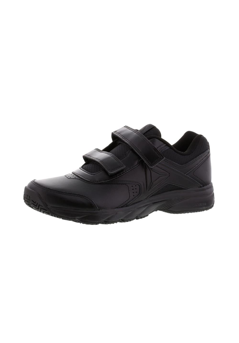 Reebok Work N Cushion 3 0 Kc Walking Shoes For Women Black