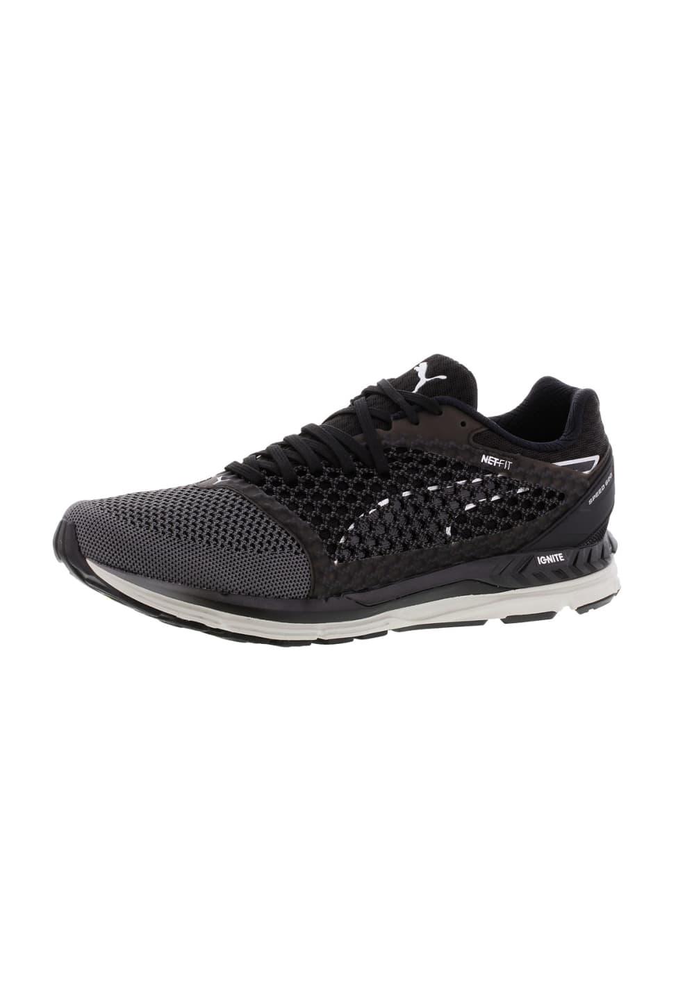 92aeca2eed16 Puma Speed 600 Ignite 3 - Running shoes for Men - Black