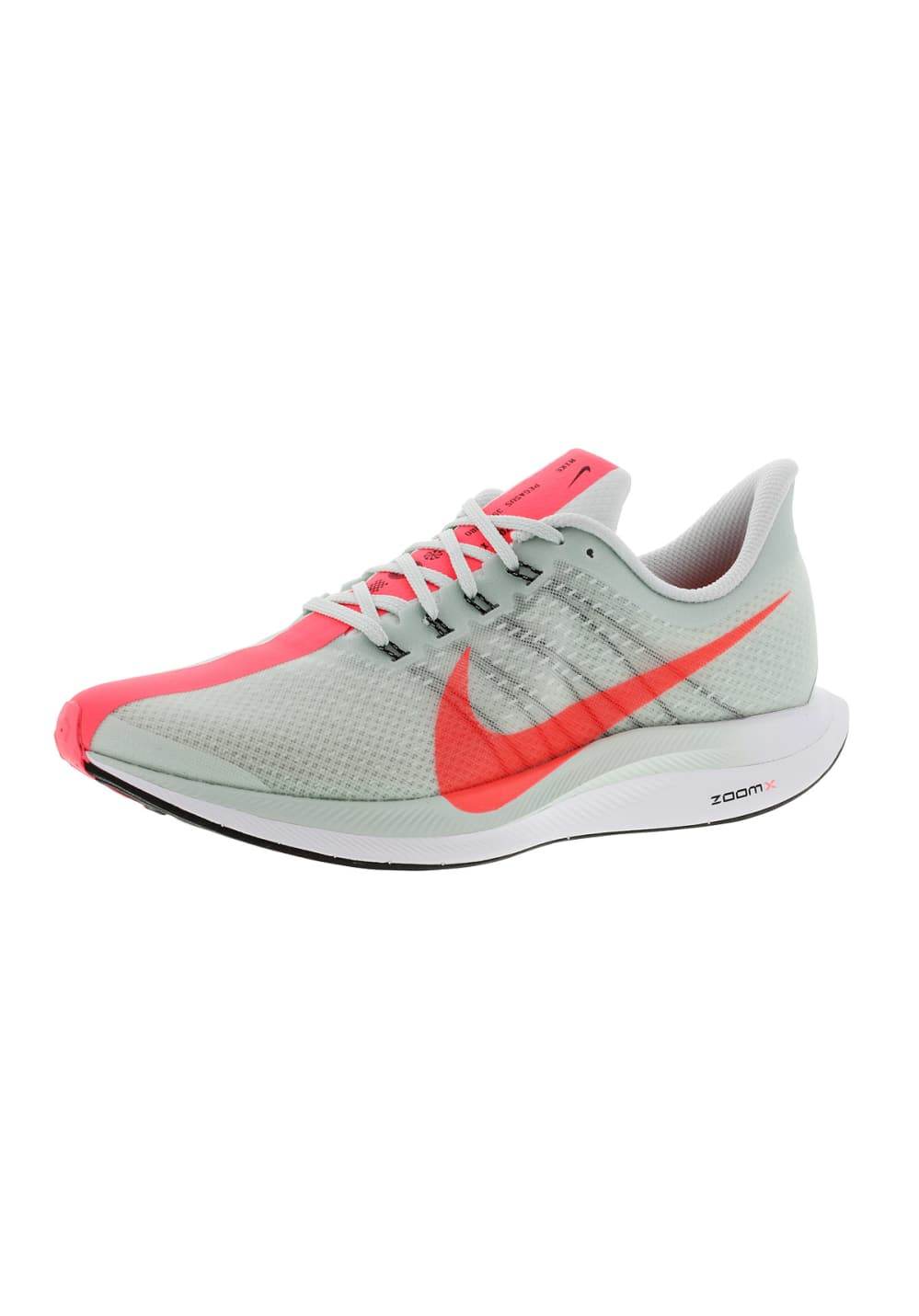 newest 590a0 50e02 Nike Zoom Pegasus Turbo - Running shoes for Men - Grey