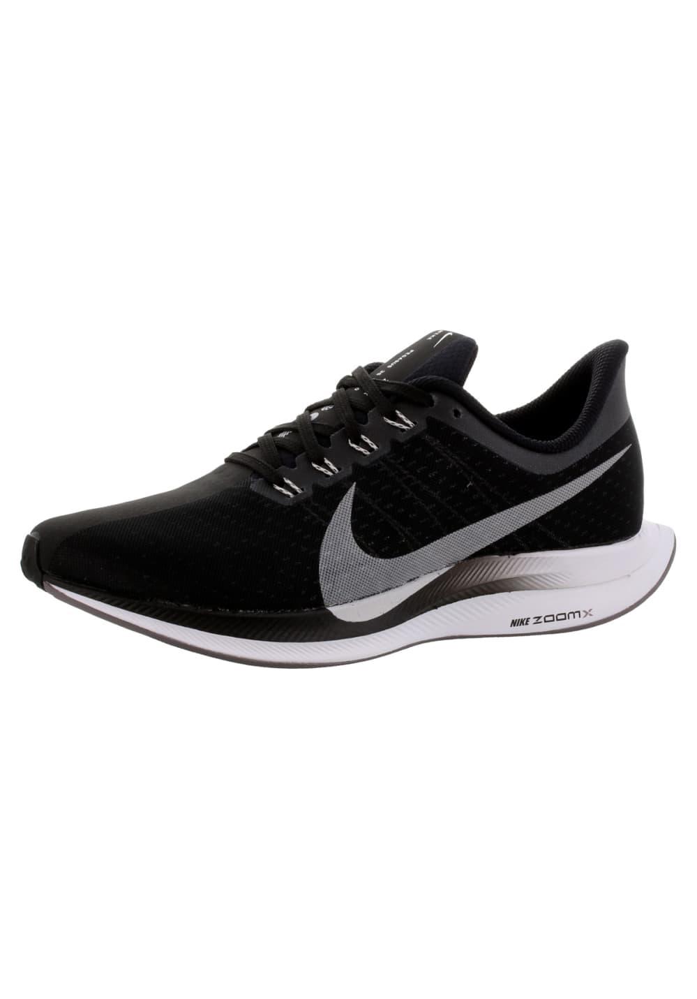 super popular 14963 e21ea Nike Zoom Pegasus Turbo - Running shoes for Men - Black