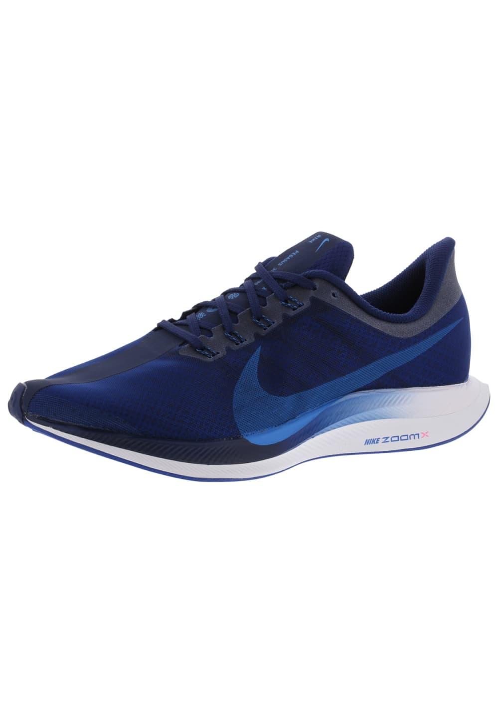 sale retailer 15e42 13b5c Nike Zoom Pegasus Turbo - Running shoes for Men - Blue