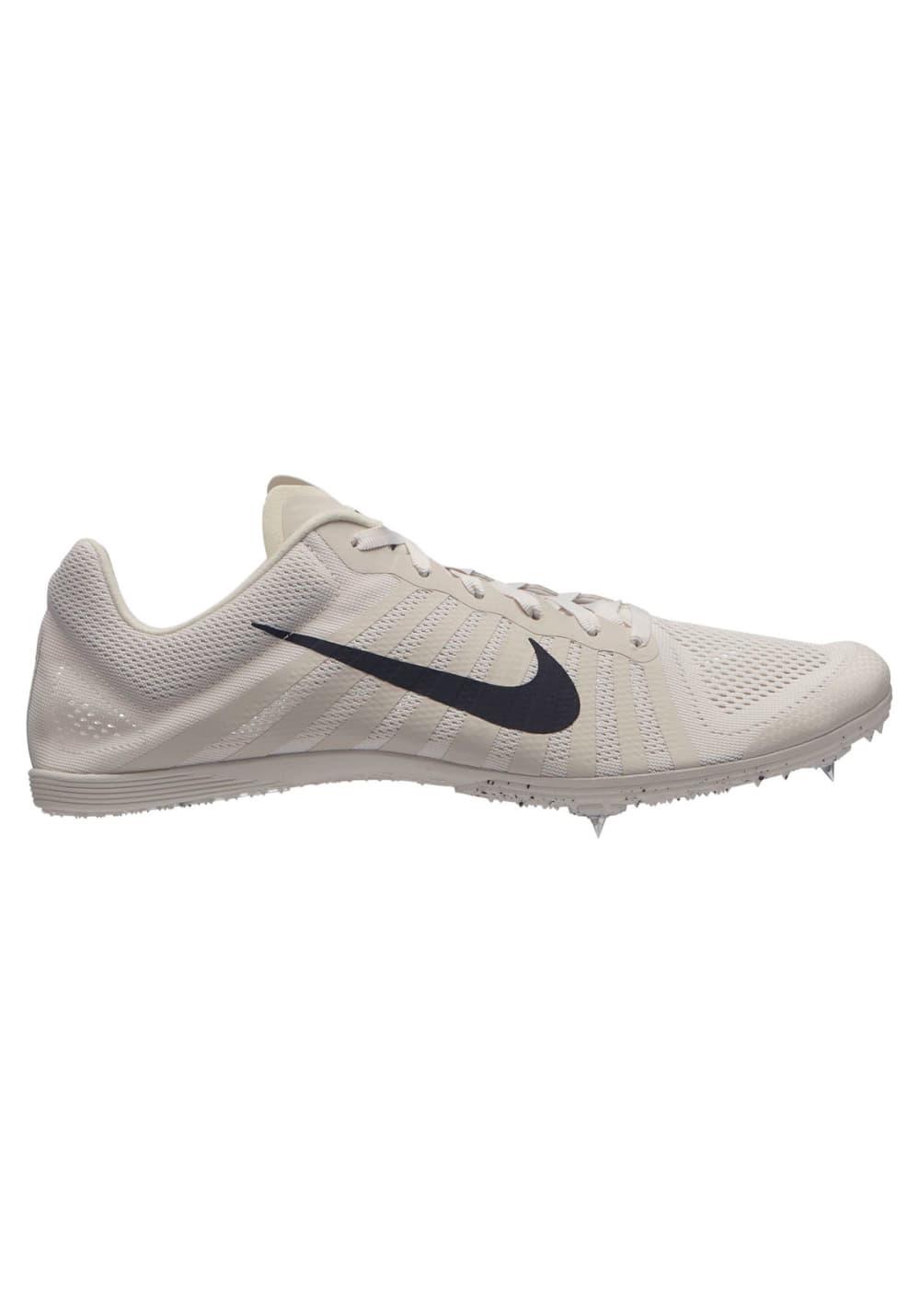 sale retailer 1bec1 88556 ... Nike Zoom D - Chaussures pointes - Gris. Retour vers l aperçu. -30%