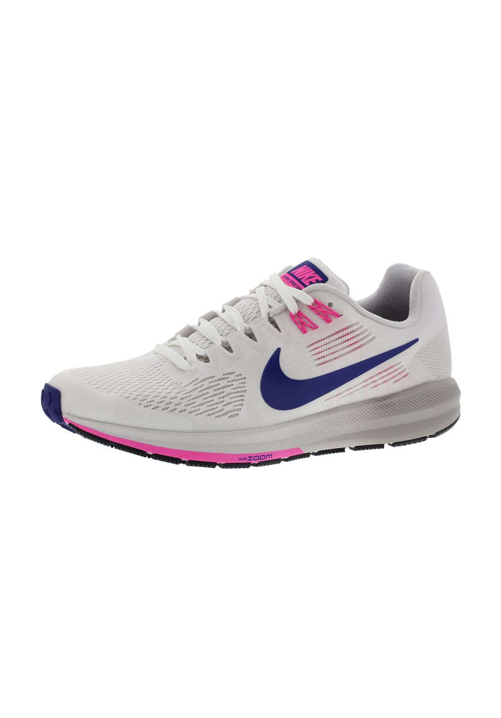 2f2be10affe Next. -60%. Nike. Air Zoom Structure 21 - Running shoes for Women