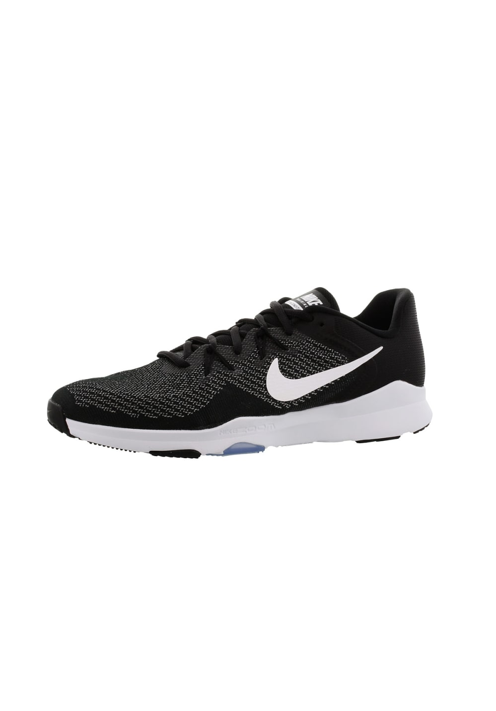 269758a86ce186 Nike Zoom Condition Tr 2 - Fitness shoes for Women - Black