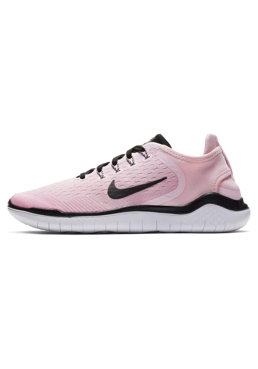 reputable site 3ec15 ea3b3 Nike Free RN 2018 - Running shoes for Women - Pink