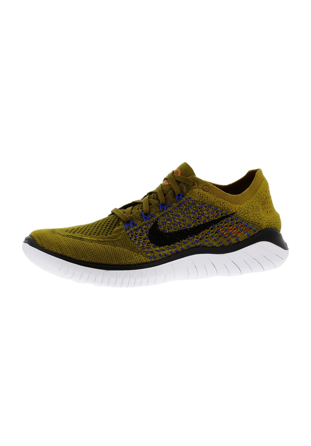 8808c643c828 Next. -60%. This product is currently out of stock. Nike. Free RN Flyknit  2018 - Running shoes for Men