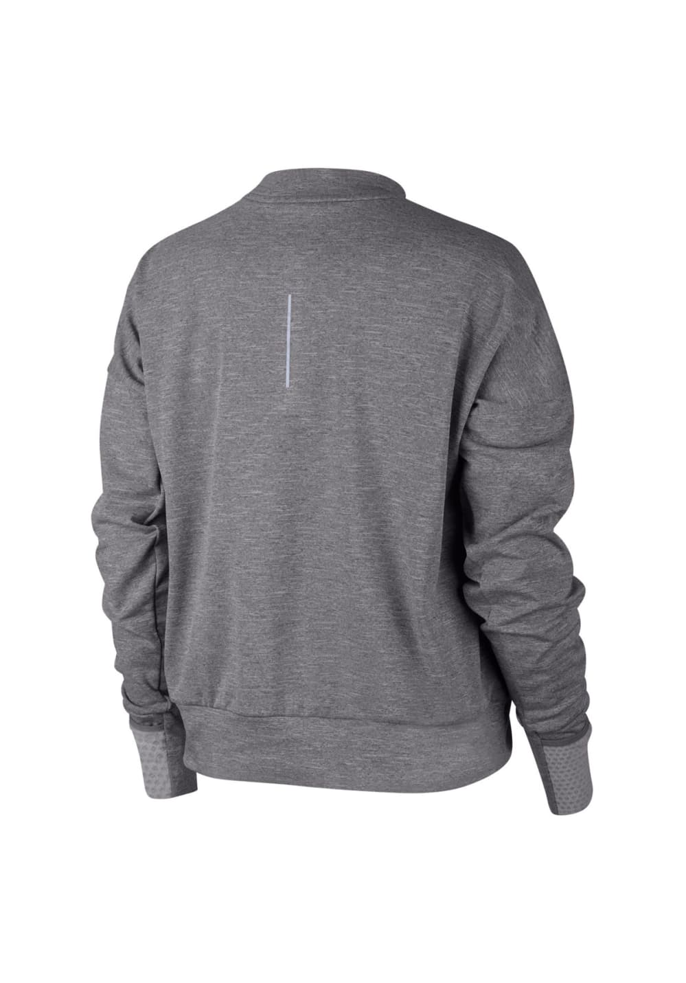 low priced d7fee 420ee ... Nike Therma Sphere Element Top Crew 2.0 - Sudaderas para Mujer - Gris.  Volver. 1 2. Previous