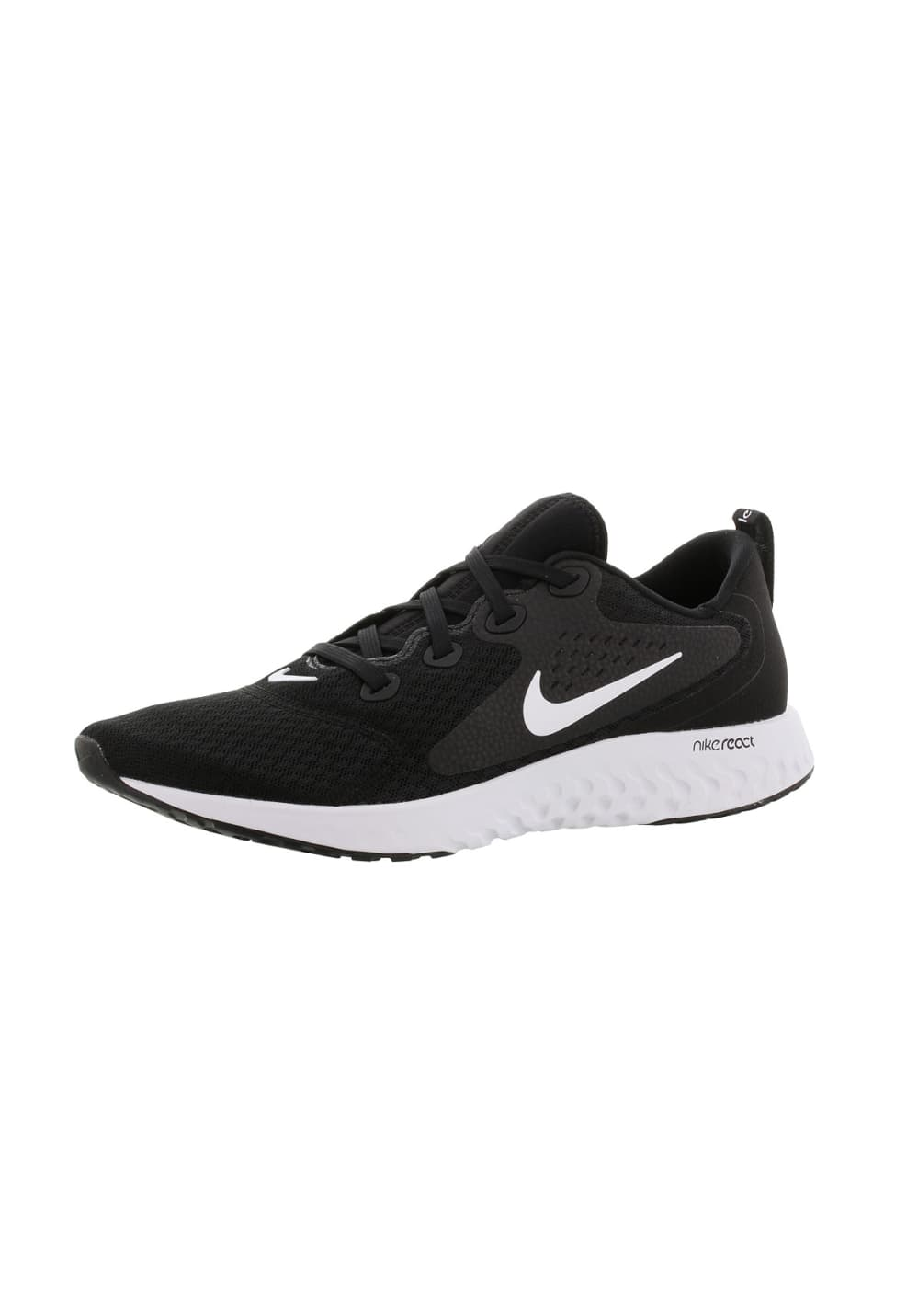 c63430cbb4b ... Nike Legend React - Running shoes for Men - Black. Back to Overview. 1   2. Previous