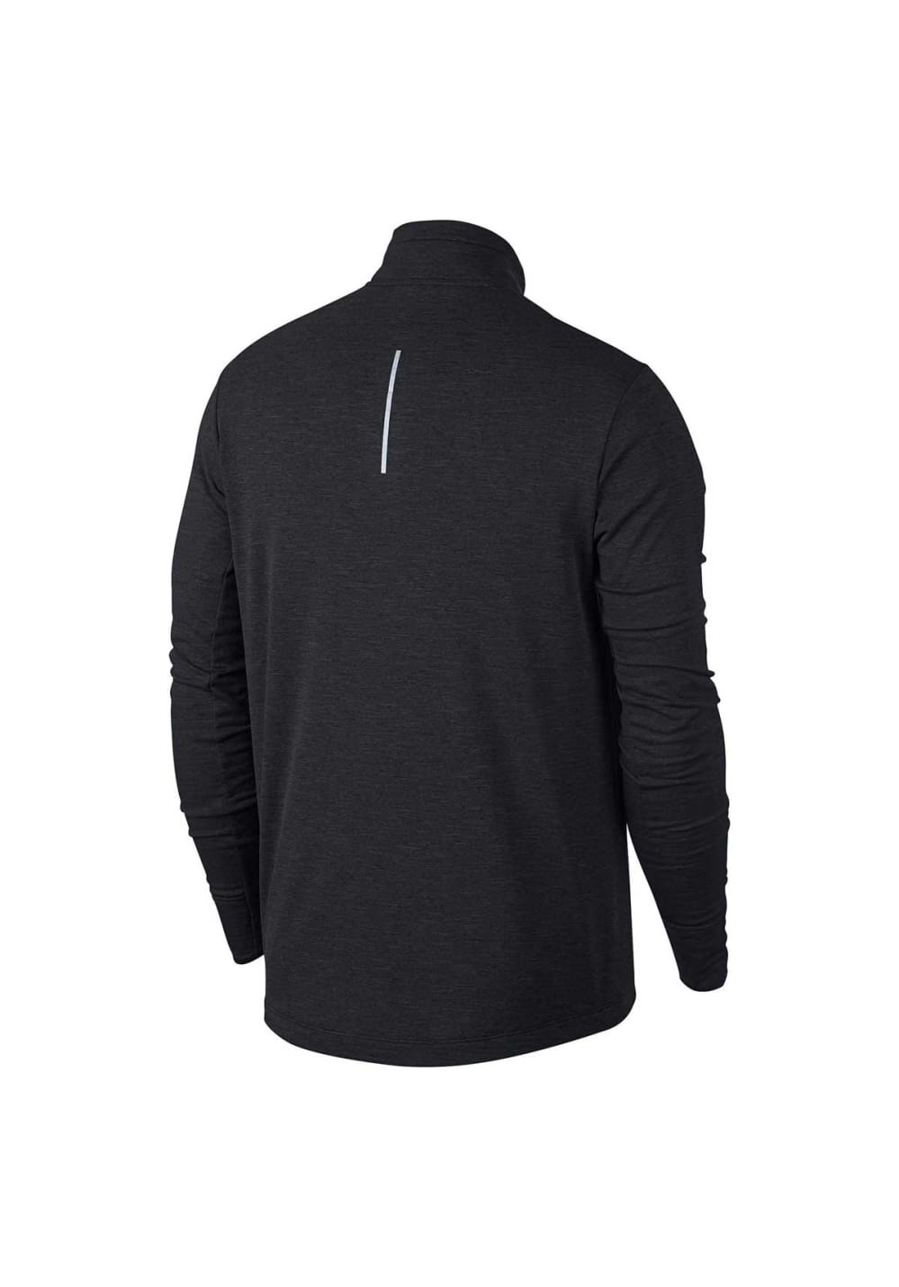 c7d0b2fd3155a ... Nike Sphere Element Laufoberteil 1/2 Zip - Running tops for Men -  Black. Back to Overview. 1; 2. Previous