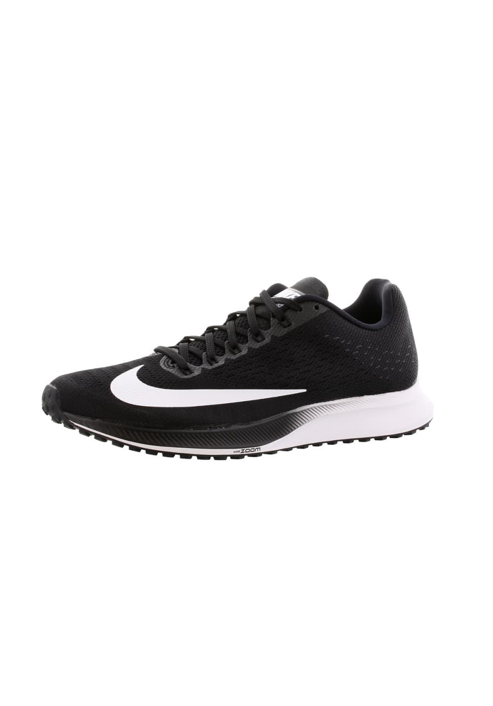 fb7e82331b Nike Air Zoom Elite 10 - Zapatillas de running para Mujer - Negro ...