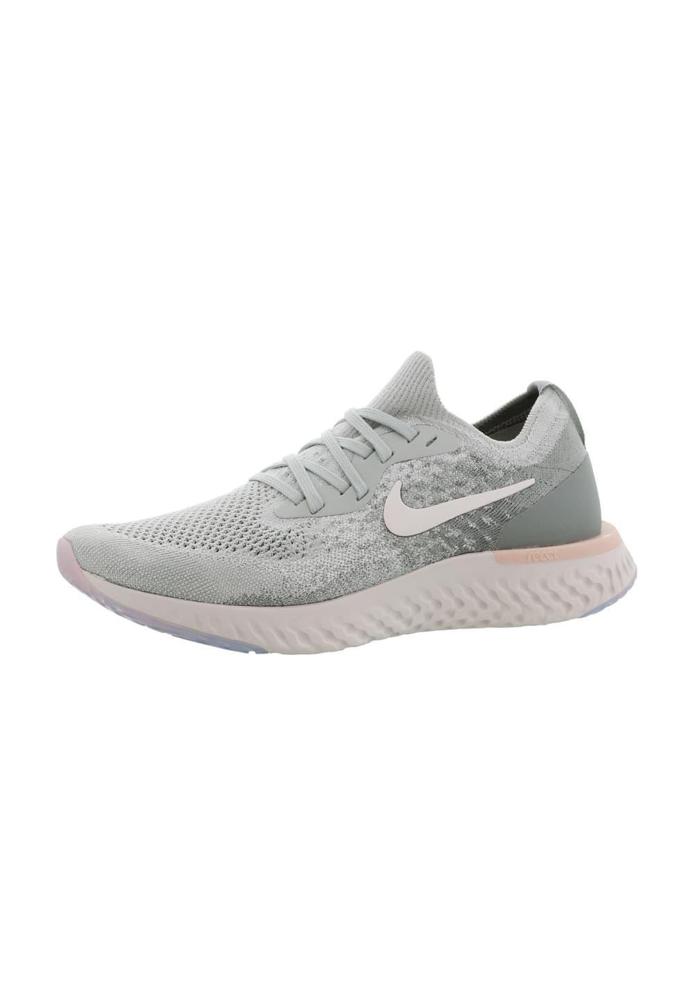 fcfbbdc3a00c Nike Odyssey React - Running shoes for Women - Grey