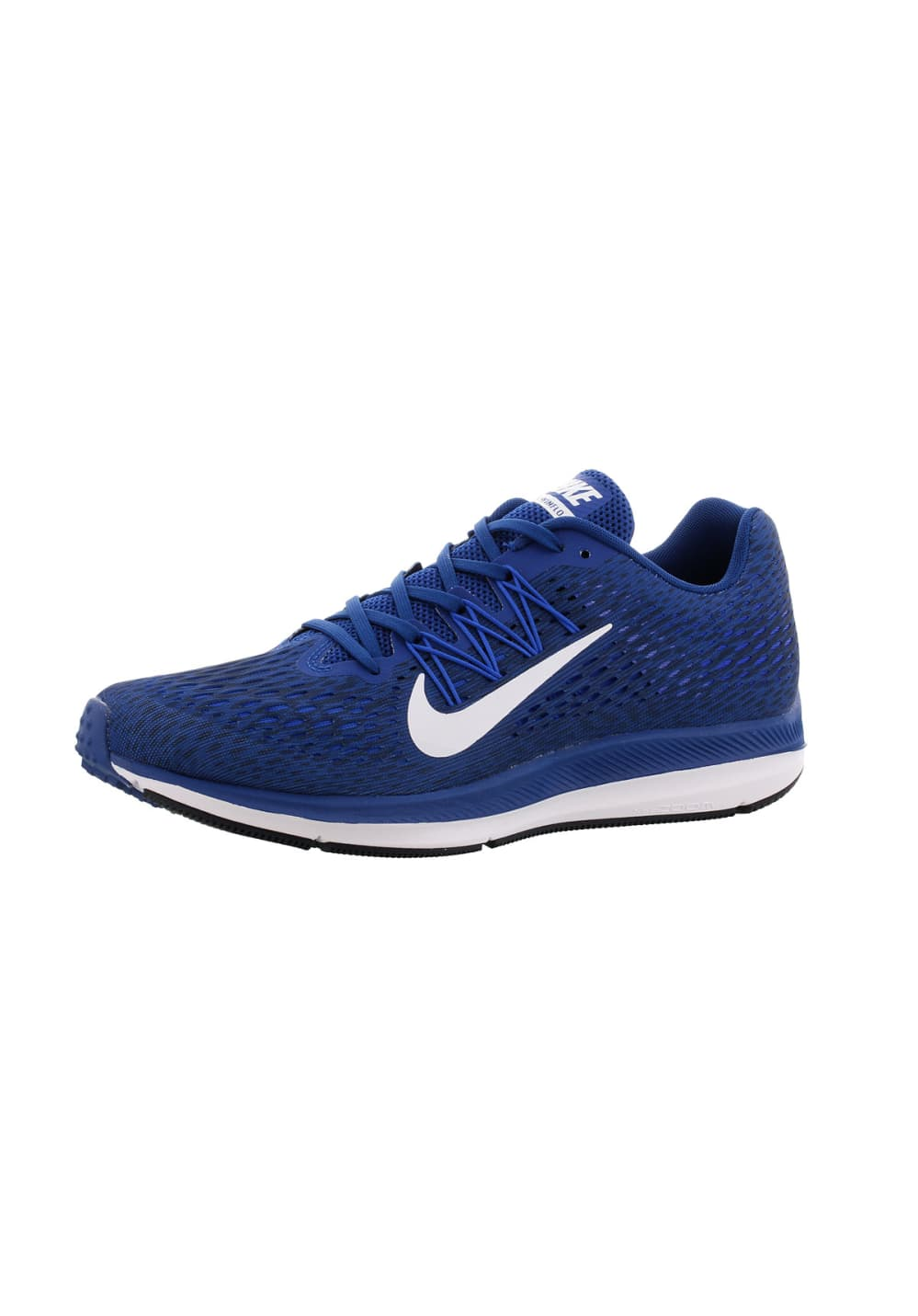 on sale e08a4 ccb05 Nike Zoom Winflo 5 - Running shoes for Men - Blue