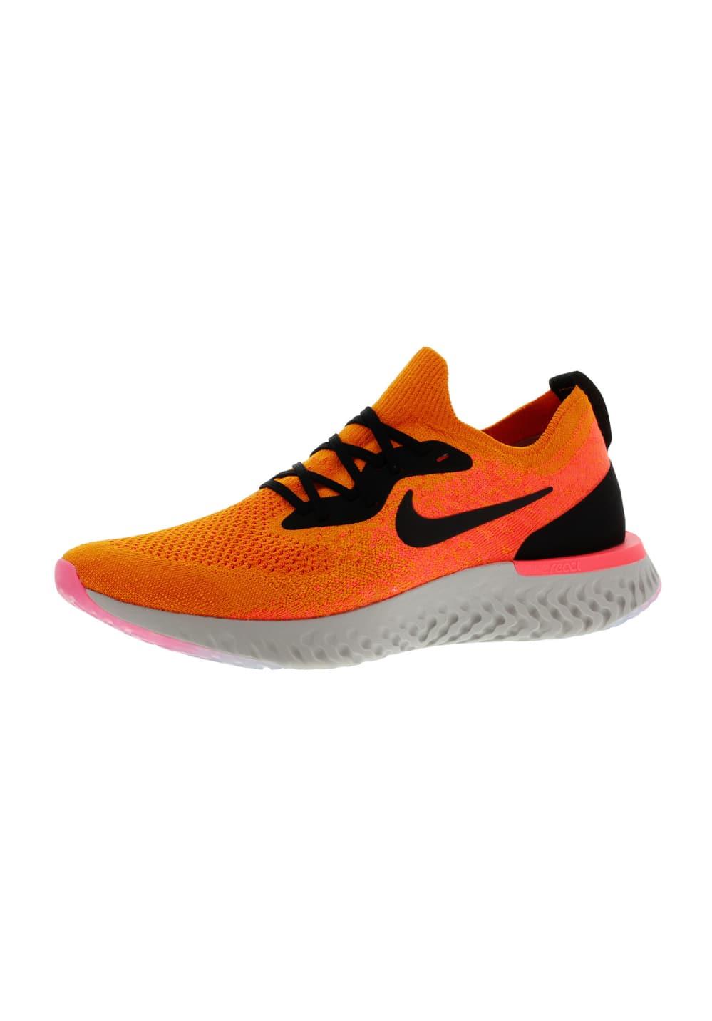 huge discount 306af cec53 Nike Odyssey React - Running shoes for Men - Orange