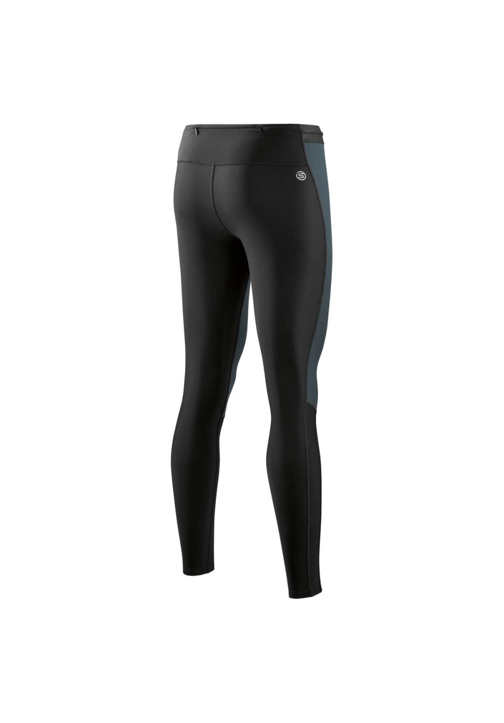 e29aa07925e61 Skins Dnamic Thermal-windproof Long Tights - Running trousers for ...