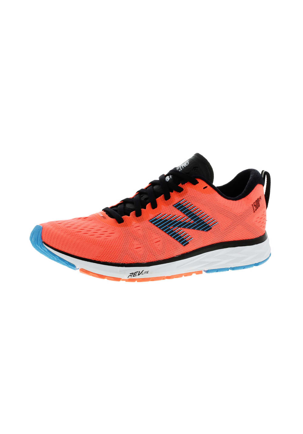 new balance femme orange