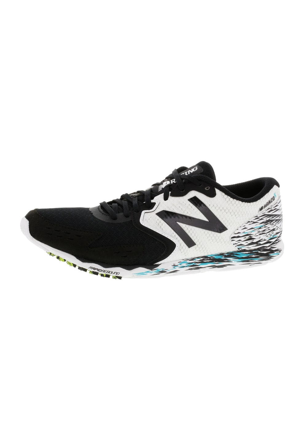 aab533faeaf New Balance Hanzo - Running shoes for Men - Black | 21RUN