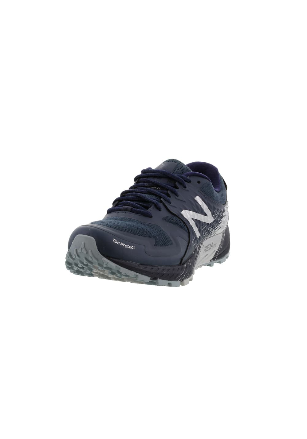 New Balance SuumitGtx Chaussures running pour Femme Bleu