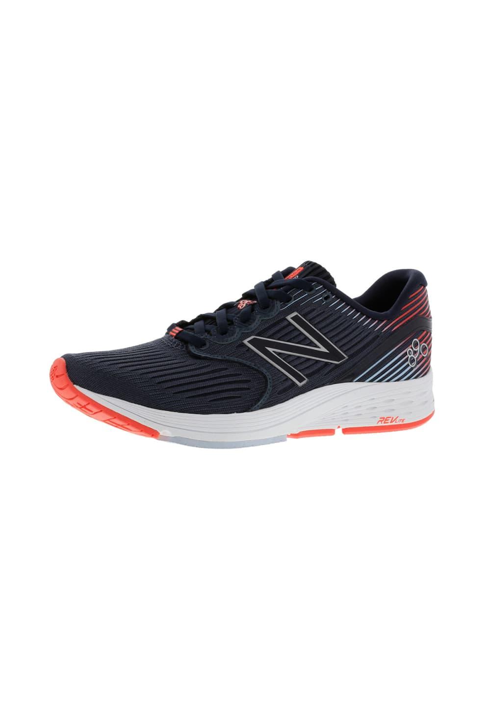 New Balance 890 - Laufschuhe für Damen - Grau