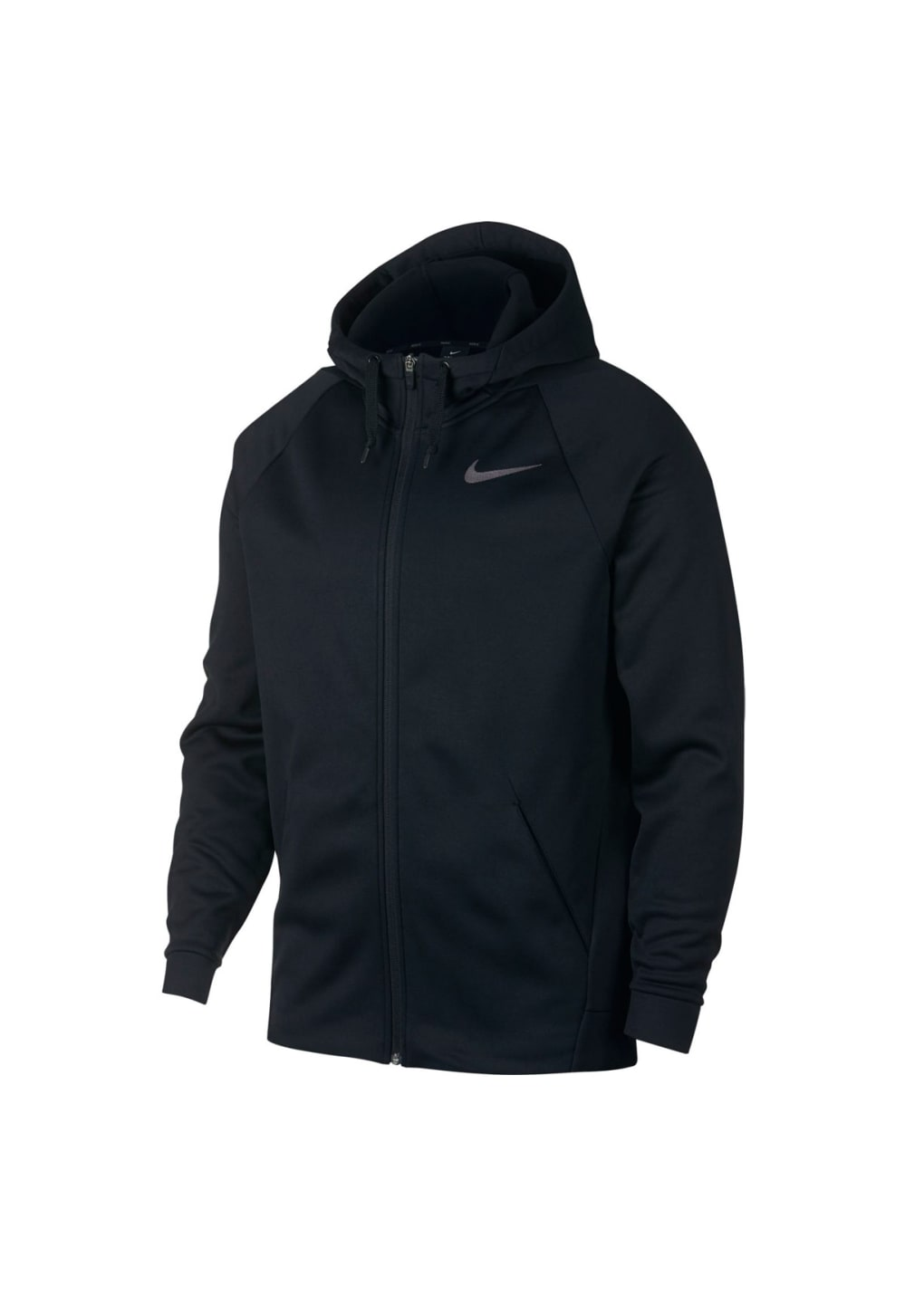 0b8aa7edbf7b Nike trainings hoodie full zip casual clothing for men black run jpg  999x1431 Nike dress clothes