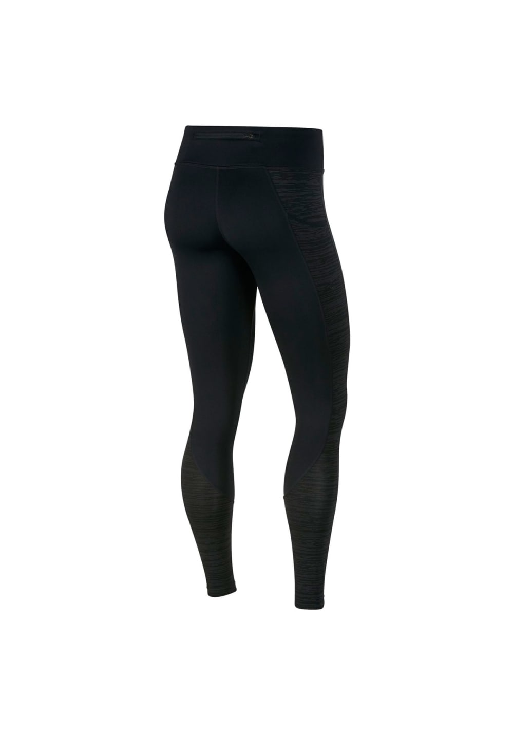 0dad1a4720d2a Nike Racer Warm Running Tights - Running trousers for Women - Black ...
