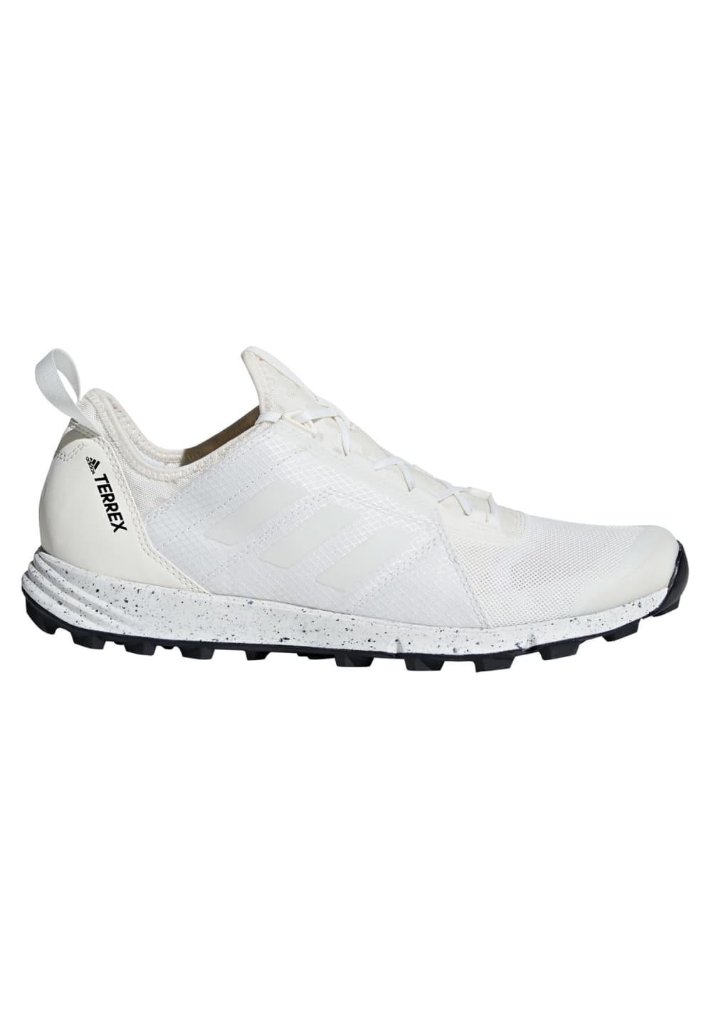 adidas TERREX TERREX AGRAVIC SPEED Zapatillas de running para Hombre Blanco