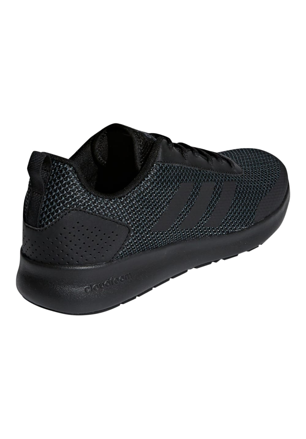 the latest 554da 75d16 adidas ELEMENT RACE - Running shoes for Men - Black