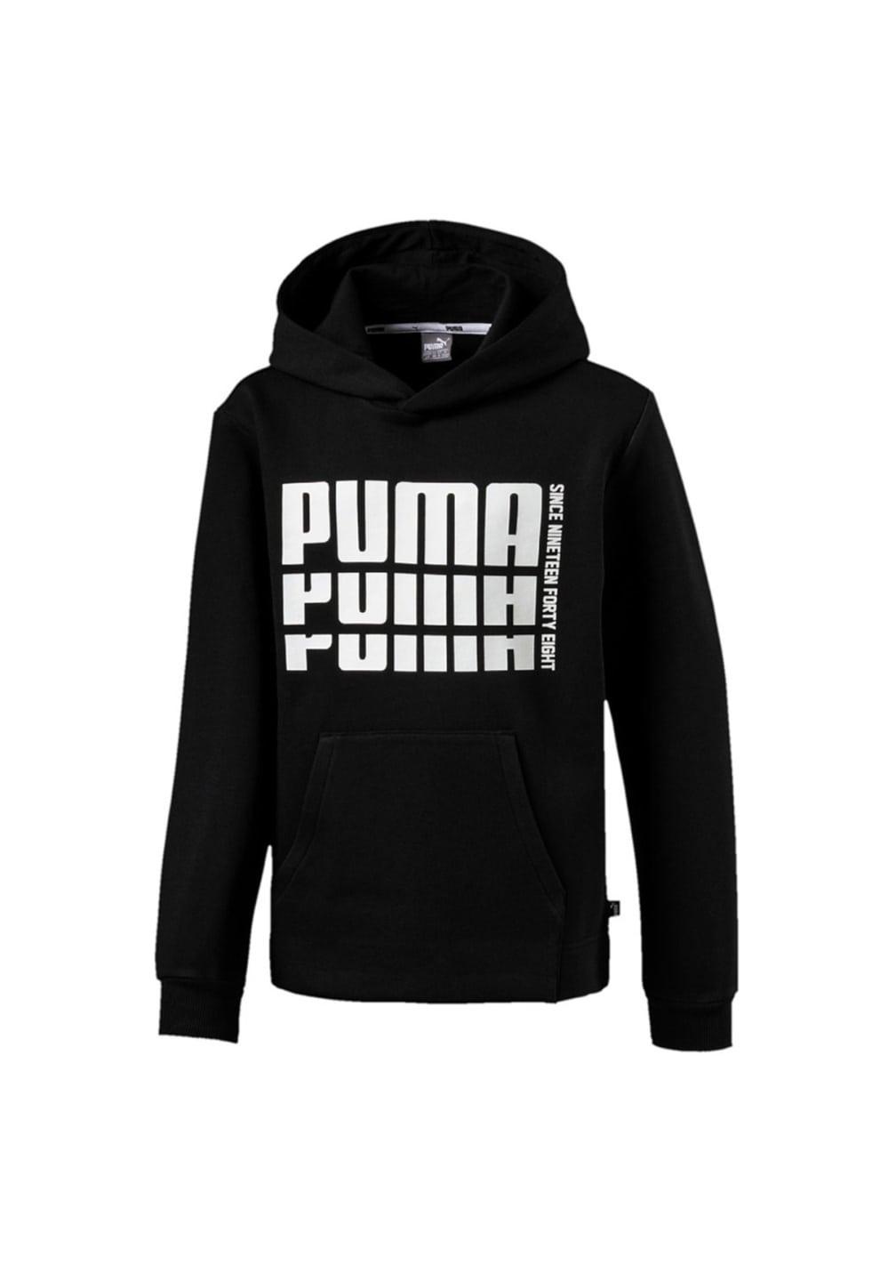27ca73e526 Puma Rebel Bold Hoody FL Kids - Sweatshirts & Hoodies für Jungs ...
