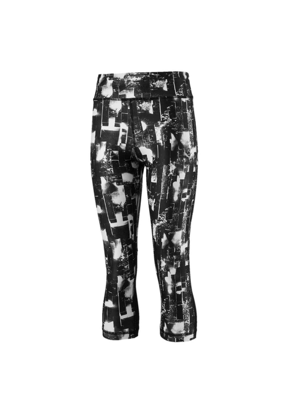 f261bf452 Puma Explosive 3 4 Leggings G - Running trousers for Girls - Black ...