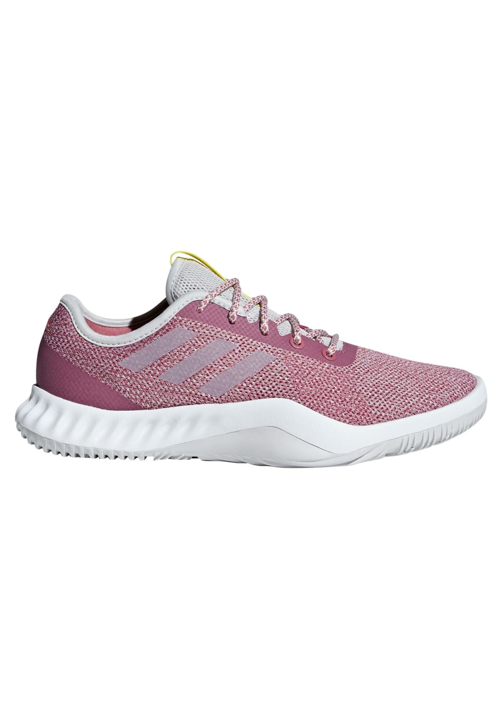 adidas Crazytrain LT - Fitnessschuhe für Damen - Pink