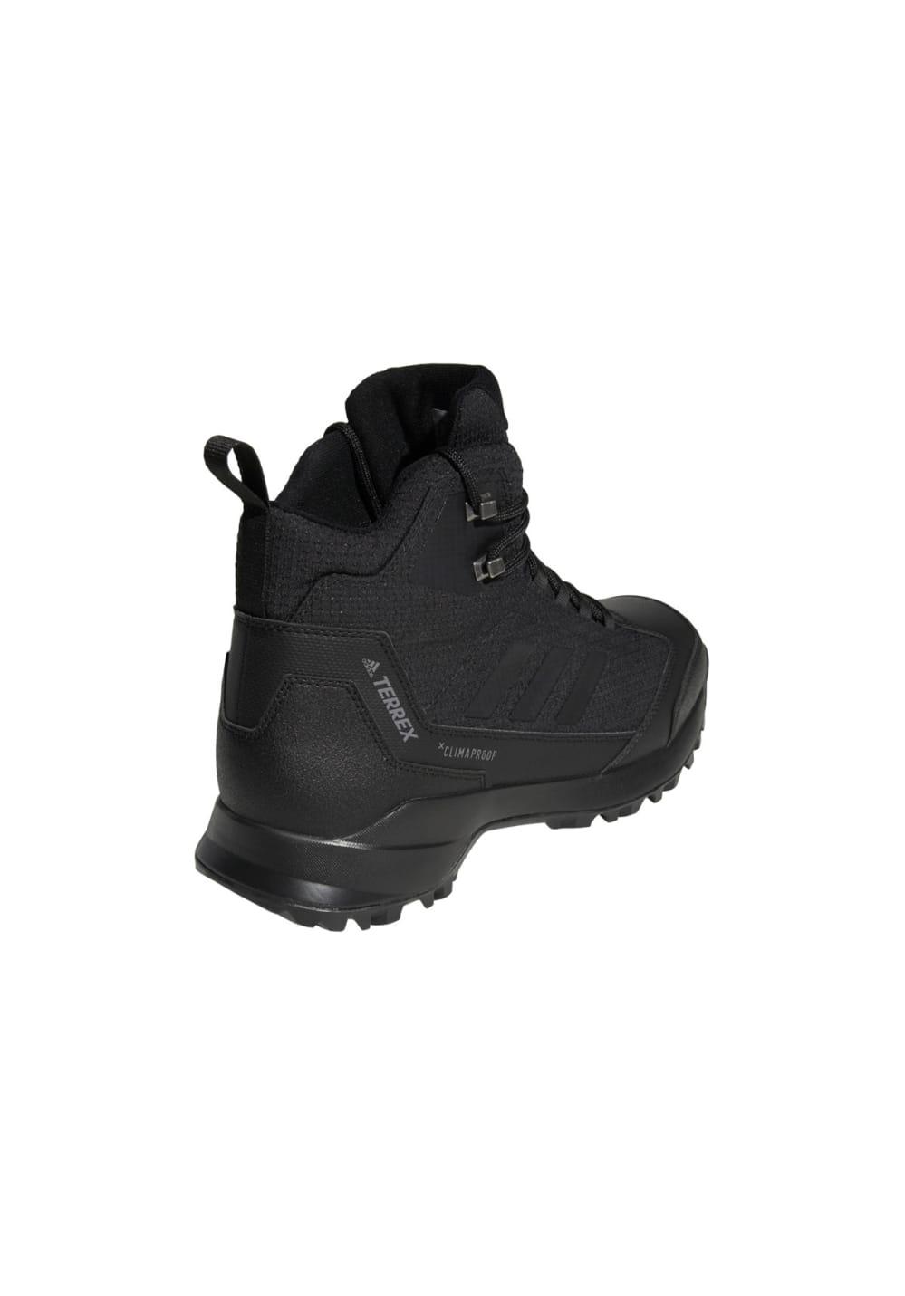 ccf1d85d6c3 adidas TERREX TERREX HERON MID CW CP - Outdoor shoes for Men - Black