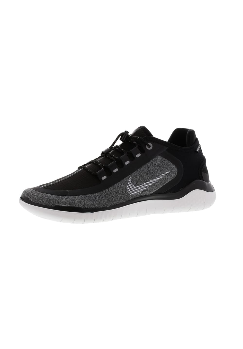 Nike Free Rn 2018 Shield - Laufschuhe für Herren - Grau