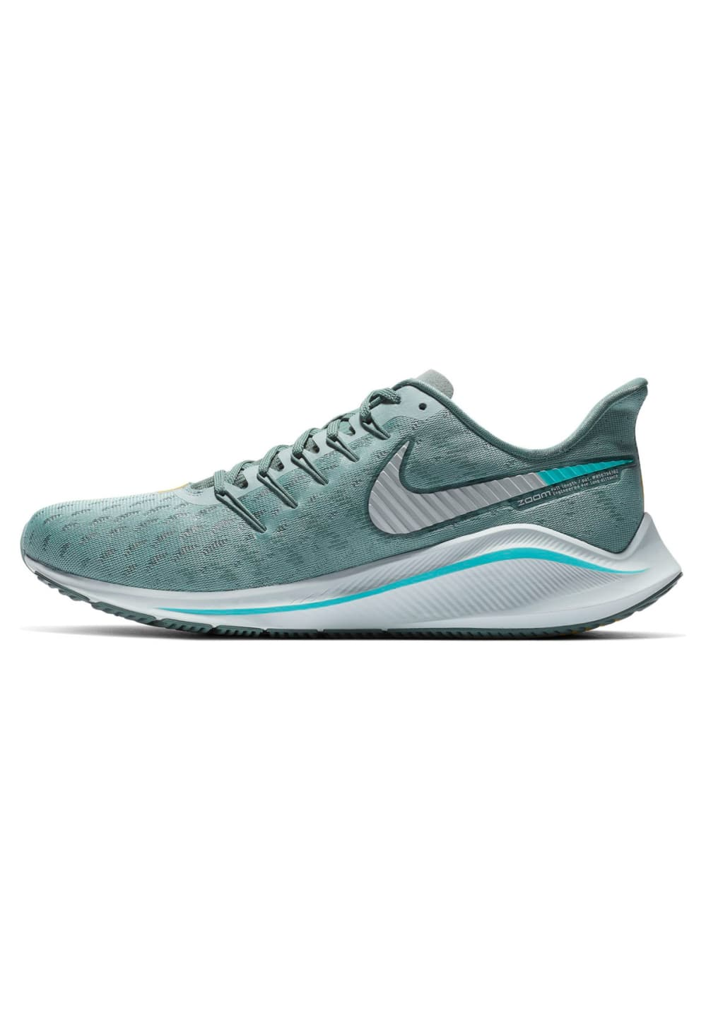 online store 535f2 c341f Nike Air Zoom Vomero 14 - Running shoes for Men - Grey