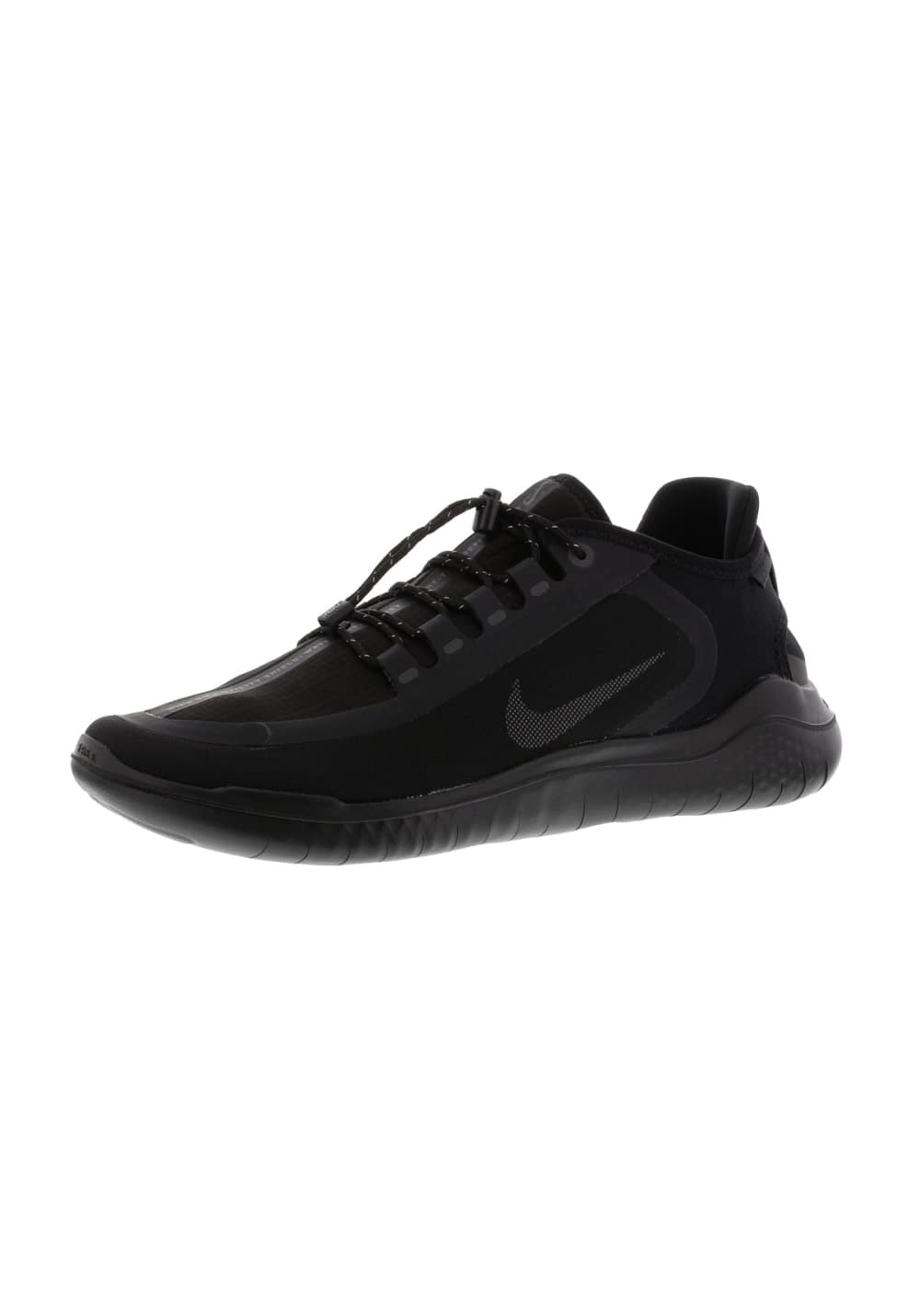 the latest 60275 6cf3b Nike Air Zoom Pegasus 35 Shield - Running shoes for Men - Black