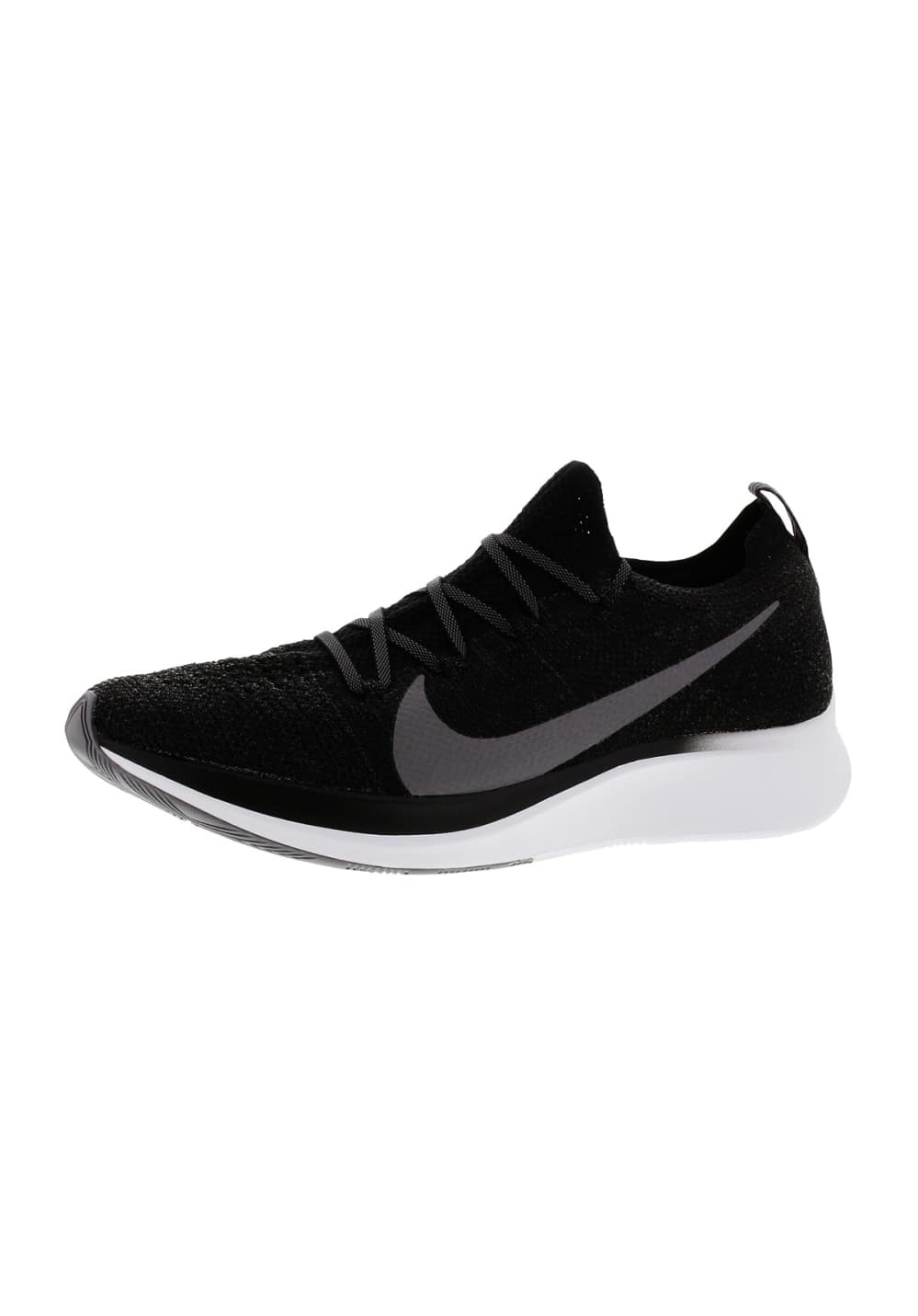 moins cher 1a1bf 6eb92 Nike Zoom Fly Flyknit - Chaussures running pour Homme - Noir