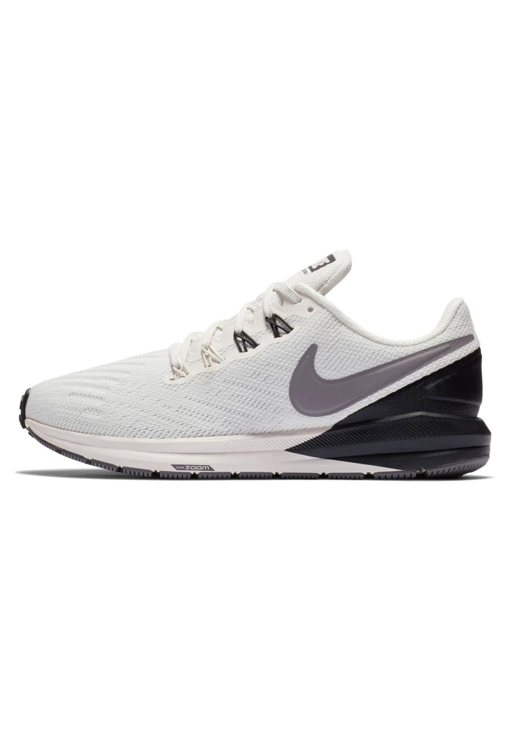 e4869853e2d8c Nike Air Zoom Structure 22 - Running shoes for Women - White | 21RUN