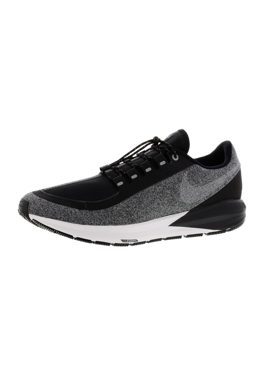 best website 9444d e67f2 Nike Air Zoom Structure 22 Shield - Running shoes for Men - Black
