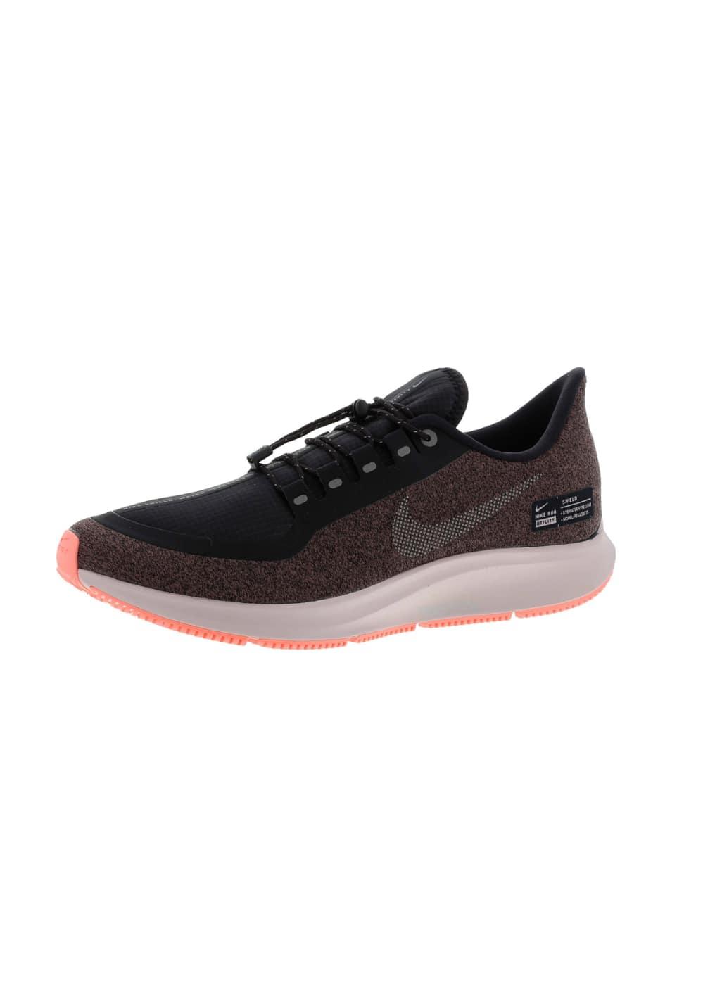 best website 151e1 9e3cf Nike Air Zoom Pegasus 35 Rn Shield - Running shoes for Women - Black