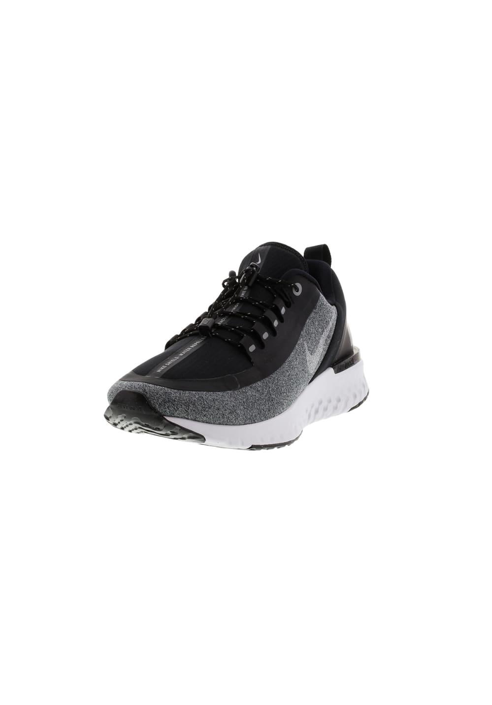 super popular 263c0 d7cbb Nike Odyssey React Shield - Running shoes for Men - Black