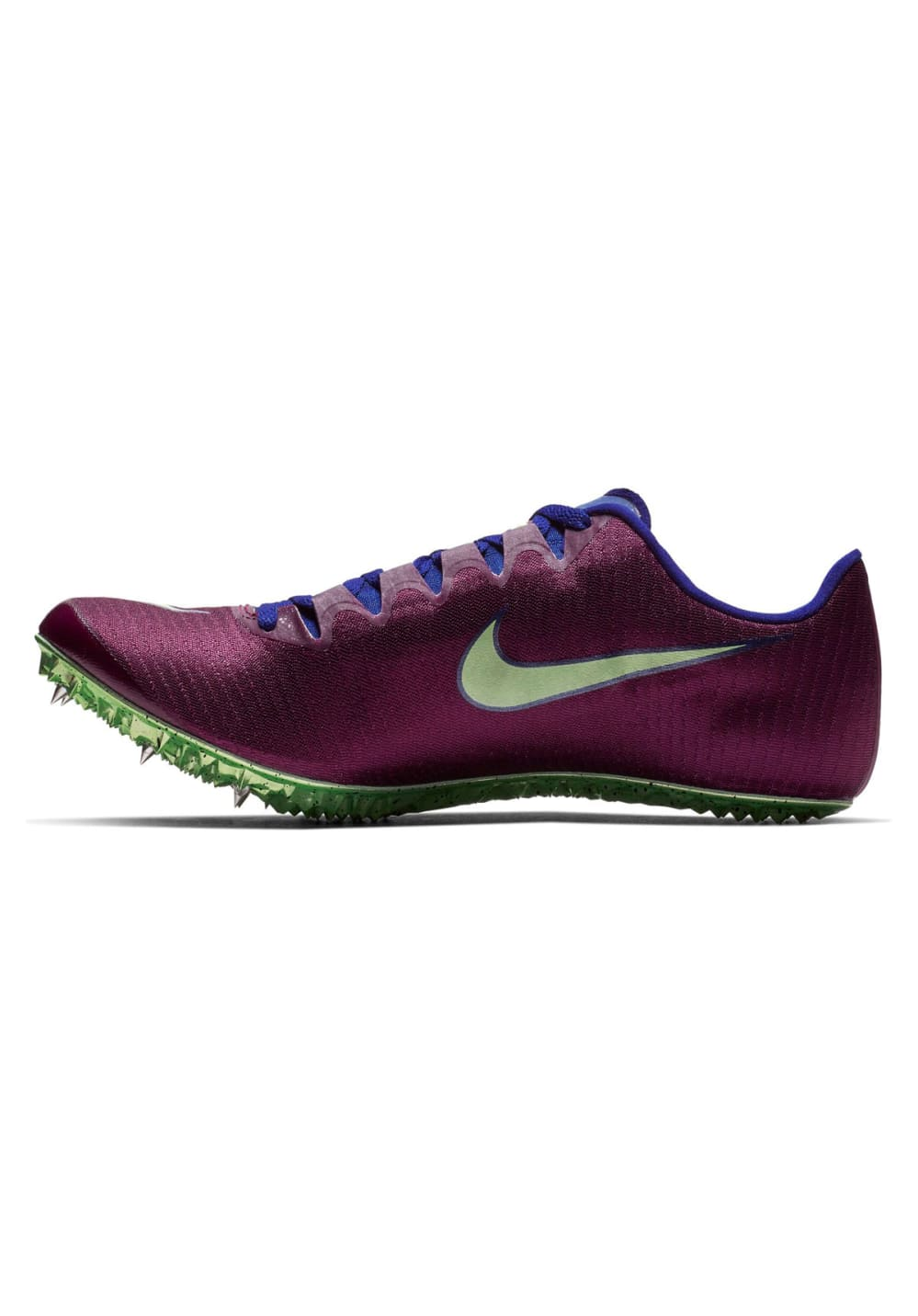 timeless design 9acda a5398 Nike Zoom Matumbo 3 - Spikes - Red  21RUN