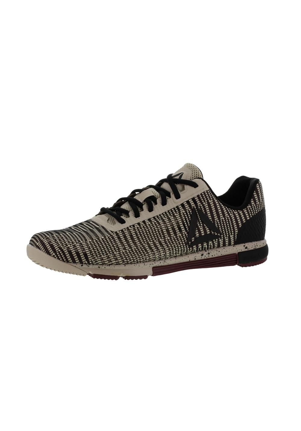 4c296e86db63 Reebok Speed Tr Flexweave - Fitness shoes for Men - Beige
