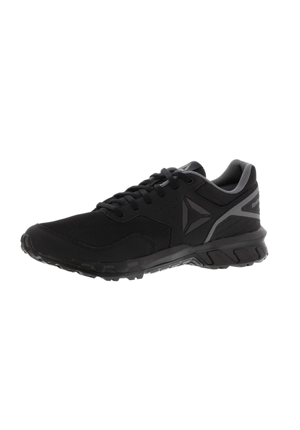 Reebok Ridgerider Trail 4 - Walking shoes for Men - Black  4b43e6c4d