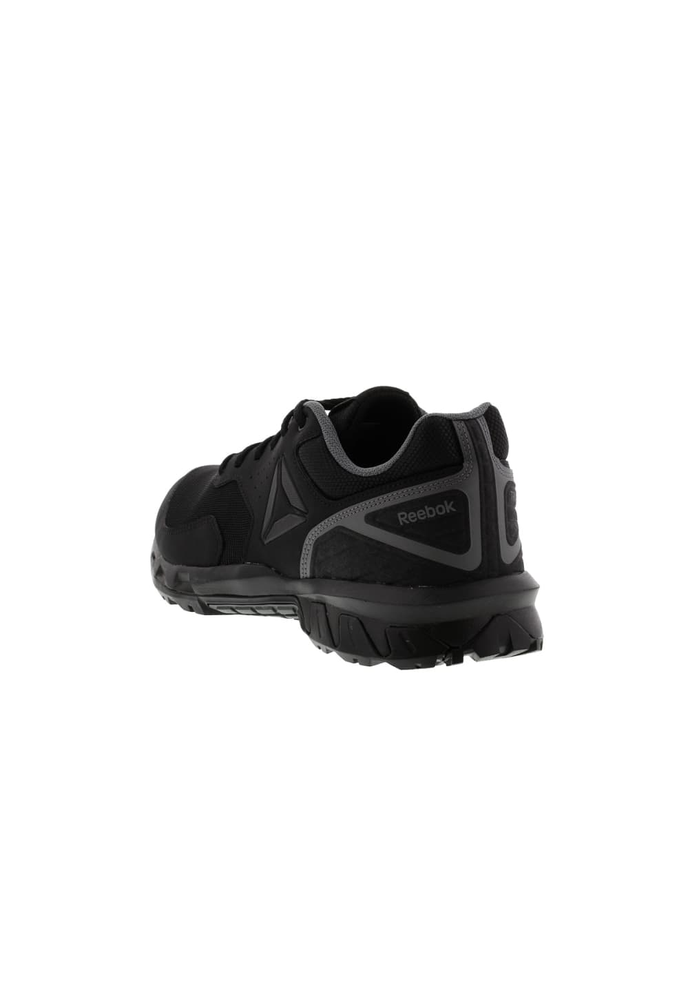 16229ccd03 Reebok Ridgerider Trail 4 - Walking shoes for Men - Black