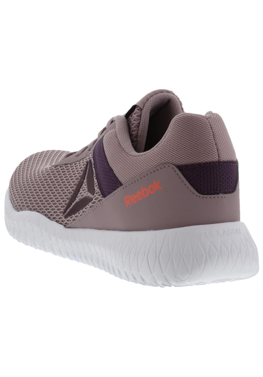 56ebec0df Reebok Flexagon Energy - Zapatillas de fitness para Mujer - Violeta ...
