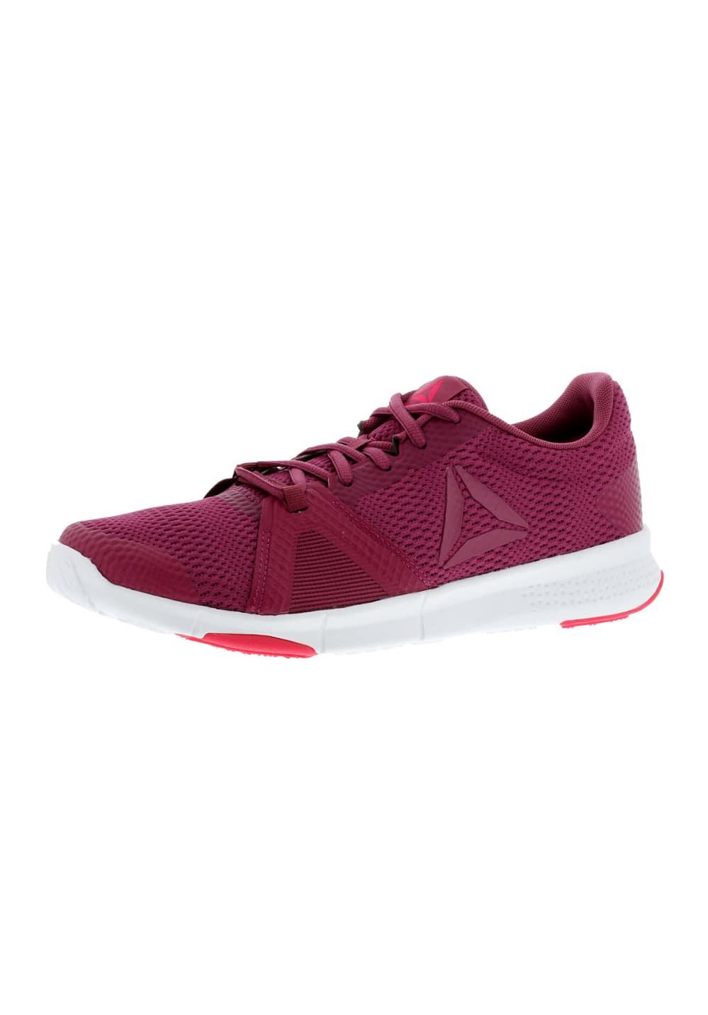 57862e712c51 Reebok Reebok Flexile - Fitness shoes for Women - Red