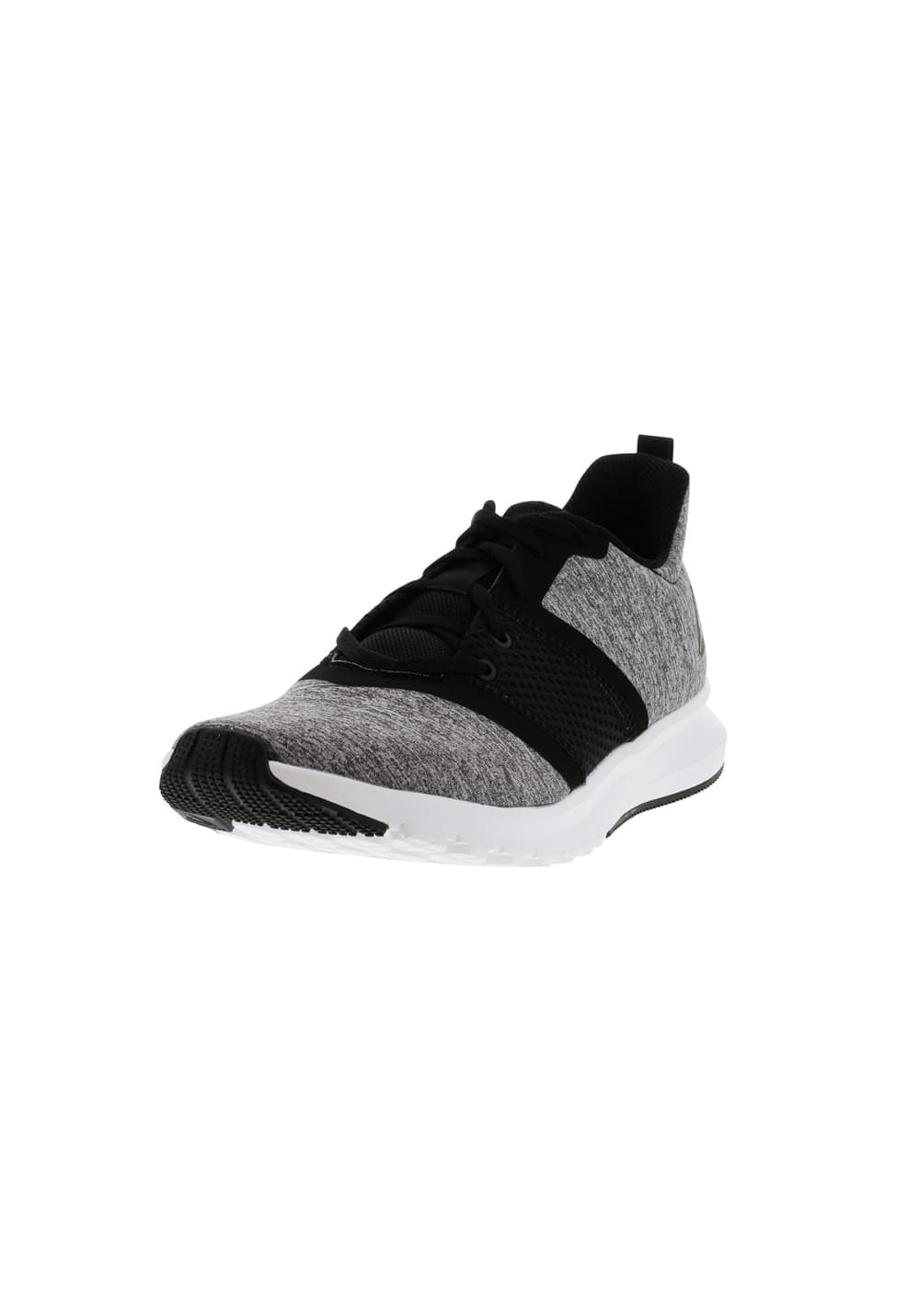 Reebok Print Lite Rush, Chaussures de Running Homme, Noir