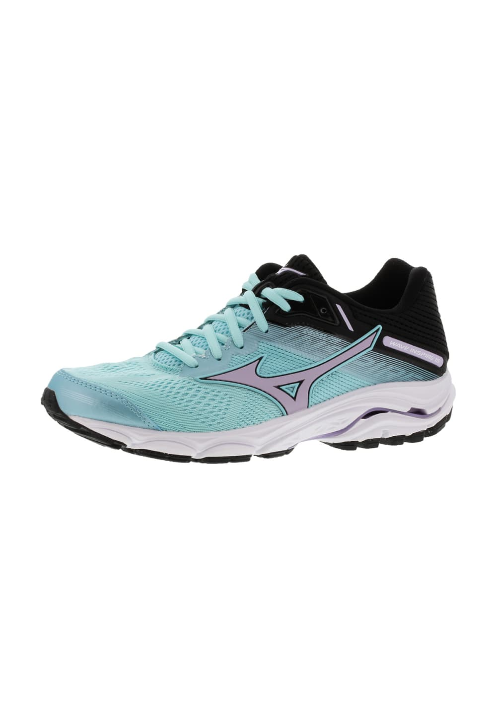finest selection bc576 785ec Mizuno Wave Inspire 15 - Running shoes for Women - Blue