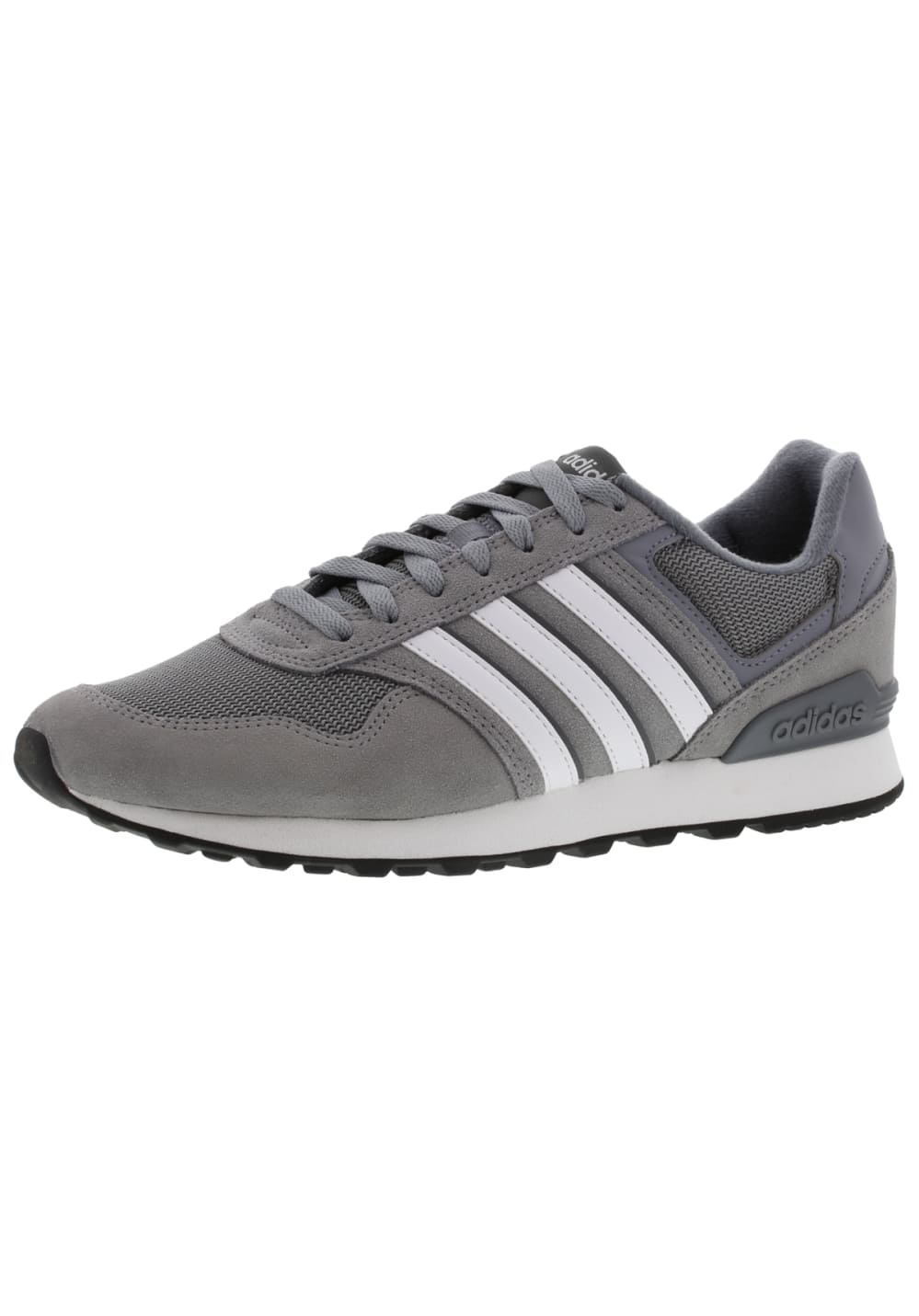 Chaussures Adidas femme | adidas 10K Chaussures Gris